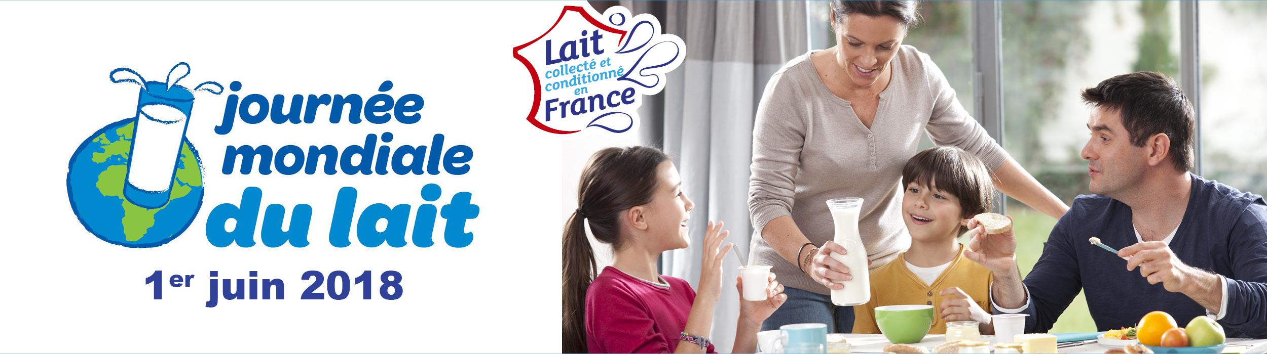 leblogdulait pour web journee du lait – 2018